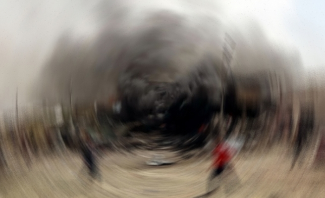 Kabil'de intihar saldırısı: 3 ölü, 15 yaralı