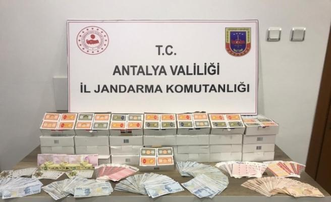 Kumar oynarken yakalanan 18 kişiye 84 bin 500 TL ceza