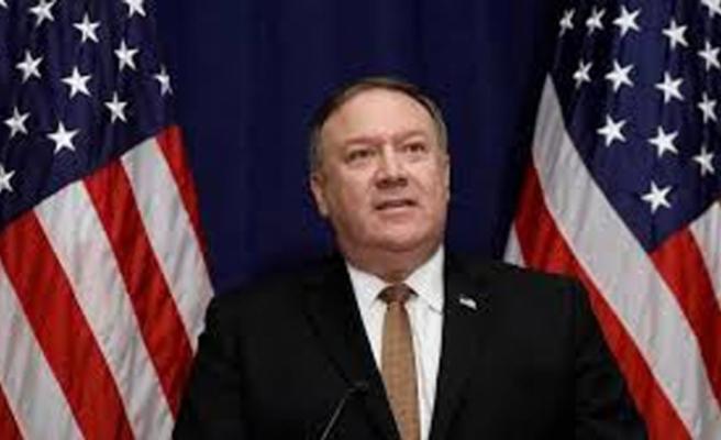 """""""Kuzey Kore'nin başına kim gelirse gelsin ABD'nin hedefleri değişmez"""""""