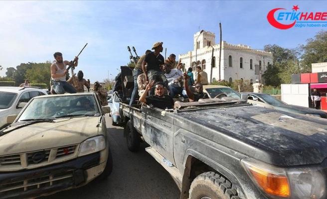 Le Monde: Türk SİHA'ları Libya'da güç dengesini Hafter aleyhine değiştiriyor