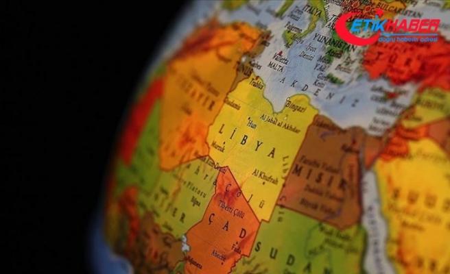 Libya Ulusal Mutabakat Hükümeti: Ülkedeki 3 hava üssü yabancı güçlerin işgali altında