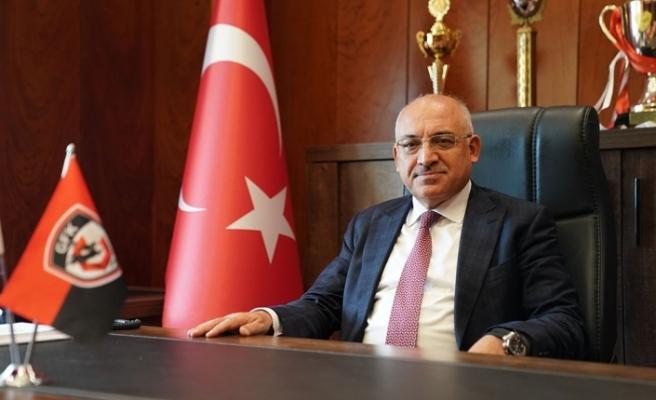 """Mehmet Büyükekşi: """"Oyuncularımızla indirim görüşmelerine başlayacağız"""""""