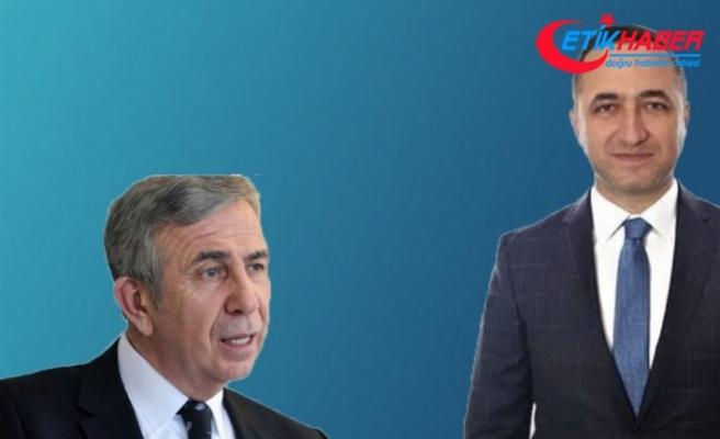 MHP'li Murat Ilıkan'dan Mansur Yavaş'a Tepki! 45 Bin Lira Maaş 3 Bin İftar Eder..