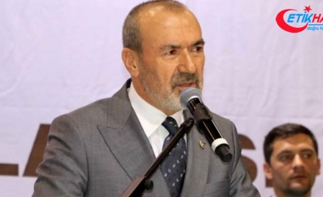 MHP'li Yıldırım'dan 'CHP'nin merkez sağın oylarını devşirmek istediği' eleştirisi