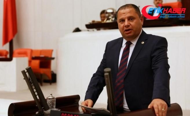 MHP'li Öztürk: Korona esnafı daha fazla vurdu, kamu borçları seneye ertelensin