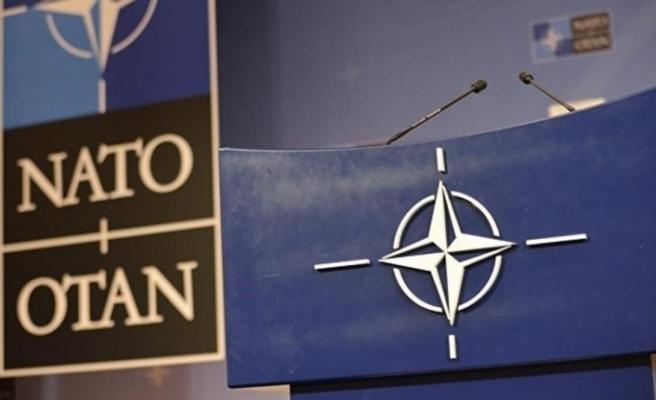 NATO Savunma Bakanları Covid-19 gündemiyle toplandı
