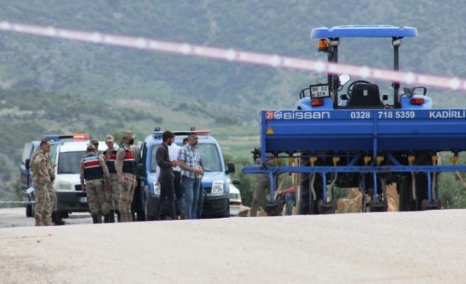 """Osmaniye'de akrabalar arasında çıkan """"tarla kavgası""""nda iki kişi öldü"""