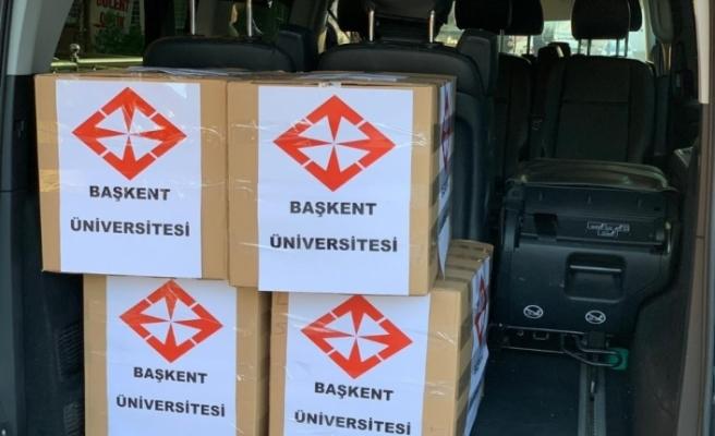Türkiye, Ukrayna'ya tıbbi malzeme yardımı yapacak