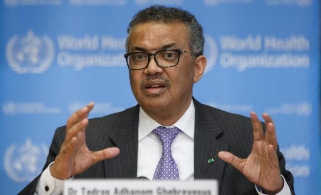 WHO: ''Uyarılarımızı dinleyen ülkeler şu an daha iyi durumda''