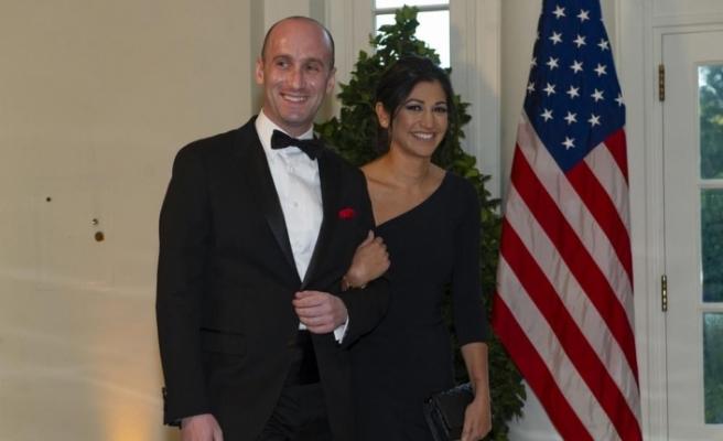 ABD Başkan Yardımcısı Pence'in basın sekreterinin korona testi pozitif çıktı