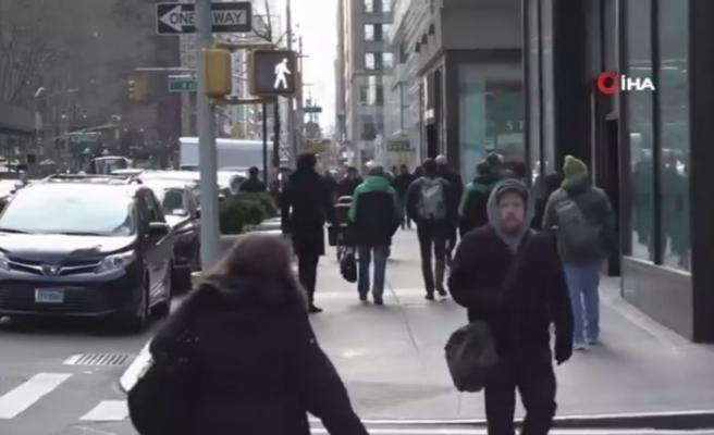 ABD'de milyonlarca kişi işsiz