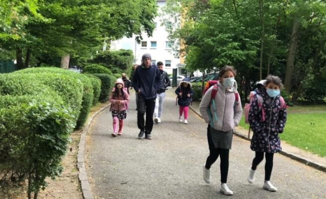 Almanya'da normalleşme süreci devam ediyor