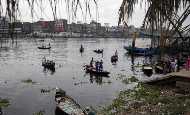 Amphan Kasırgası, Hindistan ve Bangladeş'i vurdu: 24 ölü