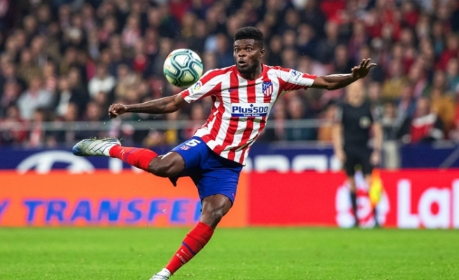Atletico Madrid, Liverpool'dan Chamberlain için Thomas Partey'i takas etmek istiyor