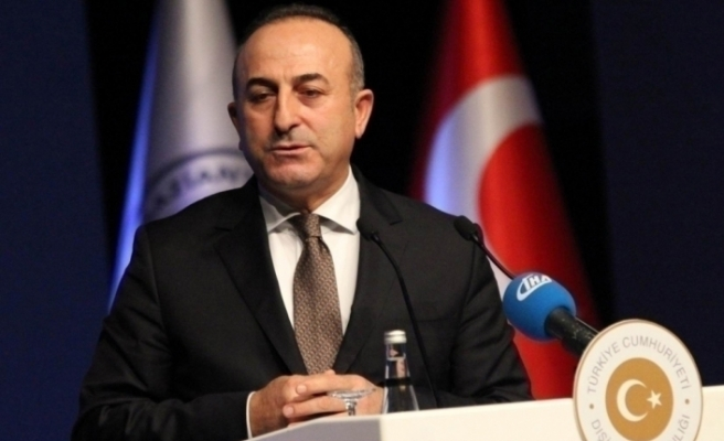 Dışişleri Bakanı Çavuşoğlu'ndan İtalyan gazetesine mektup