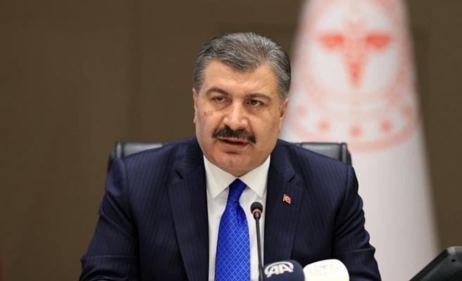 Sağlık Bakanı Koca 73. Dünya Sağlık Asamblesi'nde konuştu: