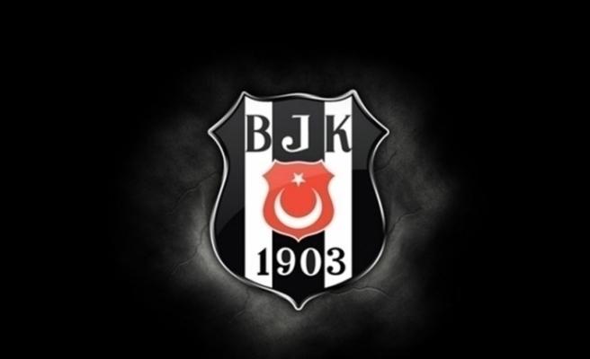 Beşiktaş'ta Kovid-19 testleri negatif çıktı