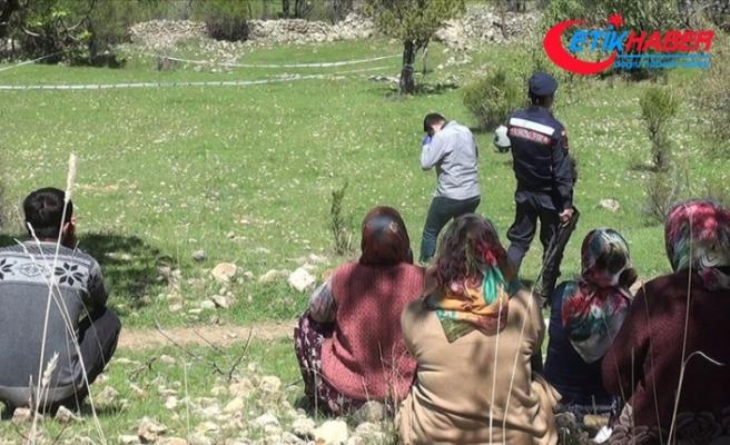 Beypazarı'nda ayının saldırdığı kadın hayatını kaybetti