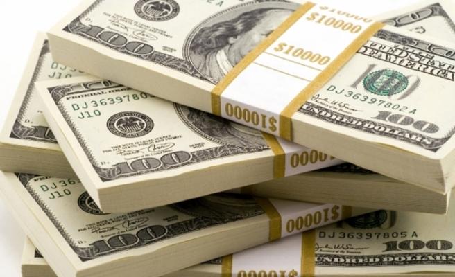 Cari denge 4,92 milyar dolar açık verdi