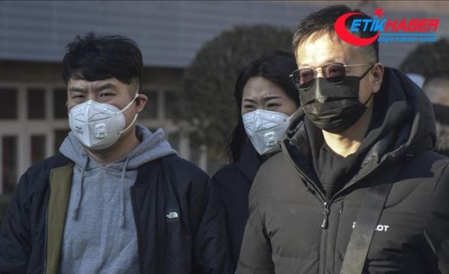 Çin'de Kovid-19 vakaları yeniden artarken Disneyland kapılarını açıyor
