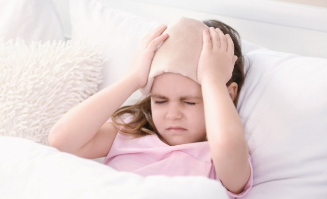 """""""Çocuğunuz çabuk yoruluyorsa talasemi olabilir"""""""