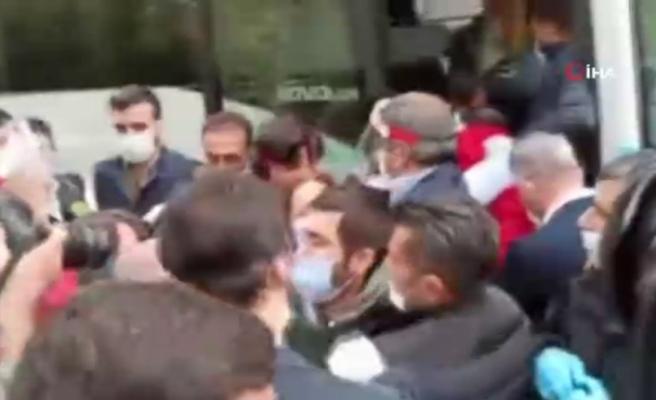 DİSK Genel Başkanı Arzu Çerkezoğlu gözaltına alındı