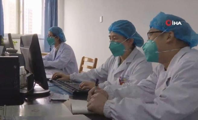 DSÖ: Virüs yarasalardan bulaştı
