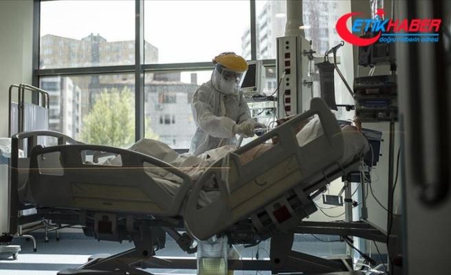 Dünya genelinde Kovid-19'dan iyileşenlerin sayısı 1,5 milyonu geçti