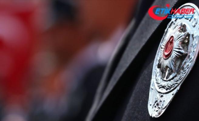 Emniyet Genel Müdürlüğünce 2020 yılı genel atamaları yapıldı