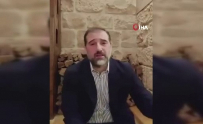 Esad'ın kuzeni Rami Makhlouf'tan itiraf gibi açıklama