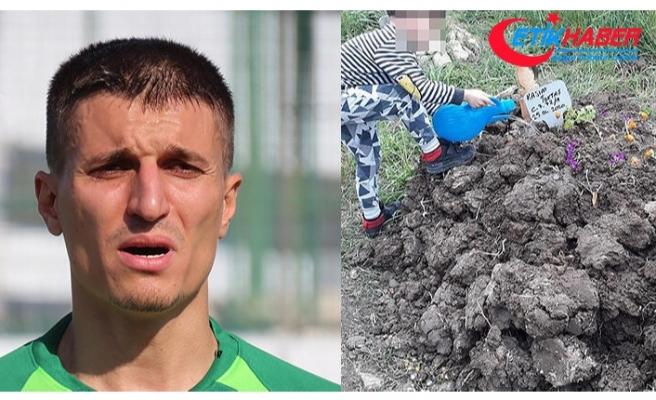 Eski Süper Lig topçusu, 5 yaşındaki oğlunu nasıl öldürdüğünü soğukkanlılıkla anlattı