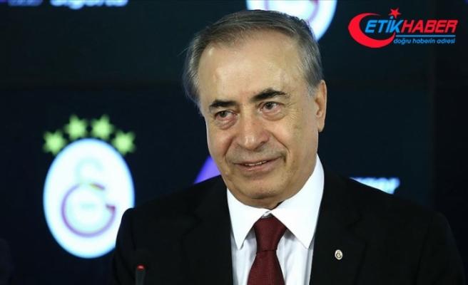 Galatasaray Kulübü Başkanı Mustafa Cengiz beyin ameliyatı geçirdi