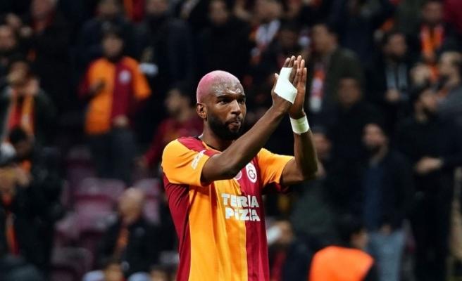 """""""Galatasaray'a geri dönersem nasıl bir futbolcu olduğumu göstereceğim"""""""