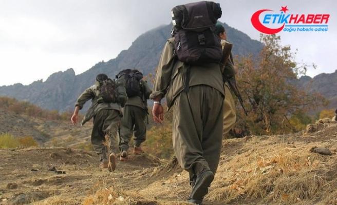 İçişleri Bakanlığı: 1 Ocak'tan bu yana ikna yoluyla teslim olan terörist sayısı 78