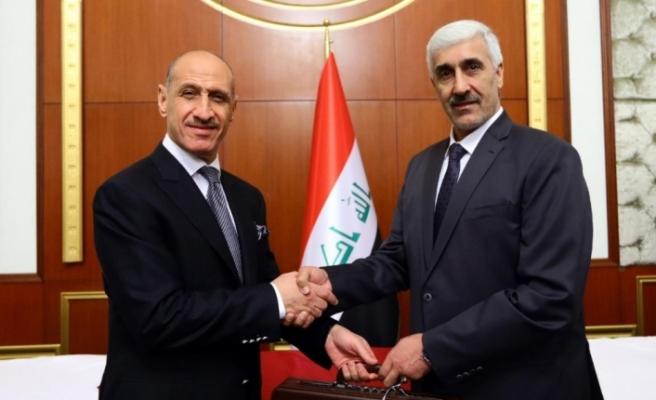 Irak Başbakanı el-Kazimi, Abdülmehdi'den görevini devraldı