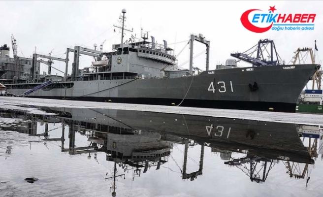 İran'daki deniz tatbikatı kazasının bilançosu açıklandı: 19 ölü, 15 yaralı