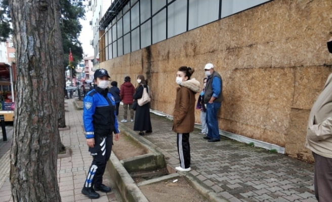 İstanbul polisinden dolandırıcılığa karşı uyarı ziyaretleri