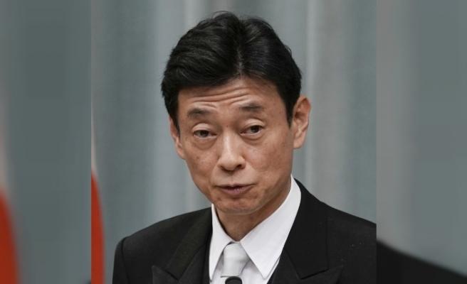 Japon bakandan korona virüs açıklaması