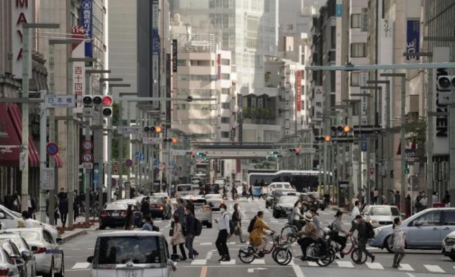 Japonya'dan Covid-19'a karşı topyekün mücadele adımı