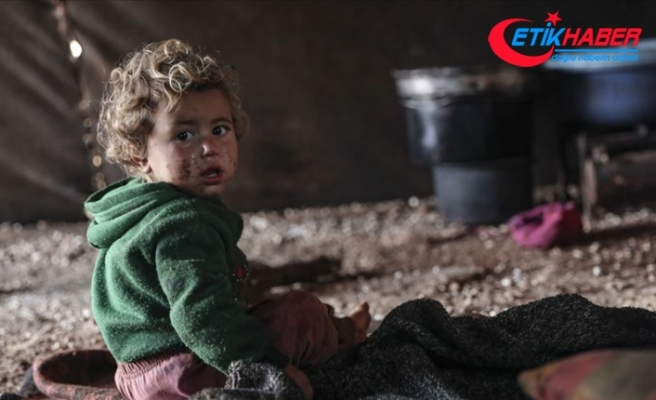 Kovid-19, 2020'de yoksulluk içindeki çocuk sayısını 86 milyon artırabilir