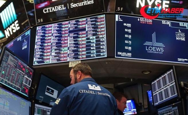 Küresel piyasalar yeni haftada sanayi üretimi verilerine odaklandı