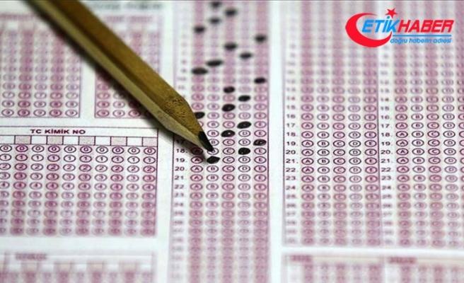 LGS kapsamındaki merkezi sınav sonuçları 16 Temmuz'da açıklanacak