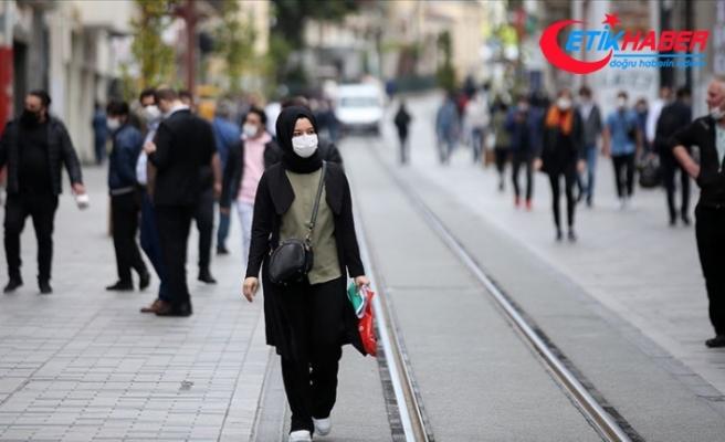 Maske takma zorunluluğu ülke genelinde yaygınlaşıyor