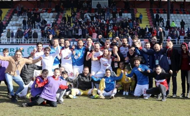 """Metincan Cici: """"Futbolla ilgili en sağlıklı karar verilecektir"""""""