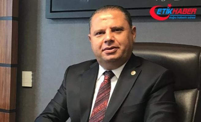 MHP'li Öztürk: Bayram öncesi esnafa müjde verilsin