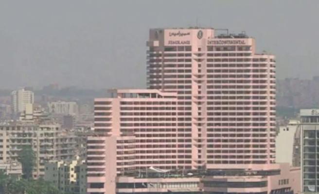 Mısır'da oteller yeniden açıldı