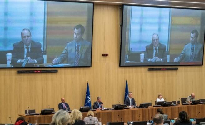 NATO'dan Rusya'ya çağrı: ''Anlaşmaya dön''