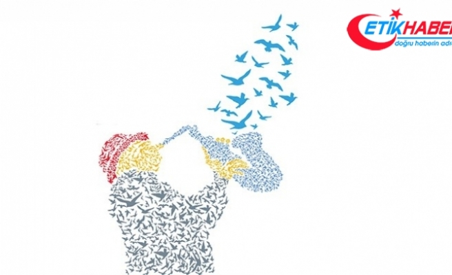 """Online düzenlenen """"Ankara Caz Festivali"""" 60 bin tekil izleme aldı"""