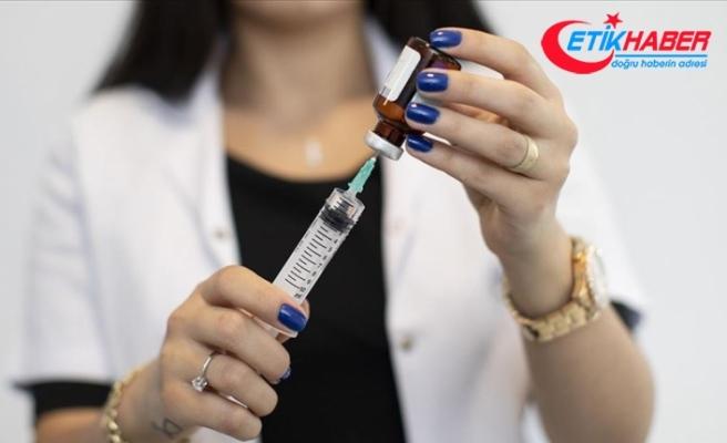 Oxford Üniversitesinin Kovid-19 aşısı başarılı olursa eylülde üretime geçilebilir