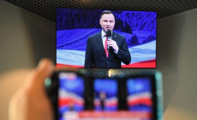 Polonya'dan Rus gazını devre dışı bırakacak hamle